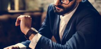 Executive Businessman - Executive Chronicles