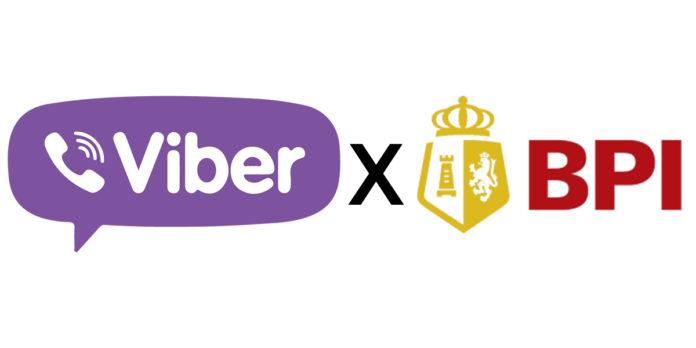 Viber Infobip BPI - Executive Chronicles