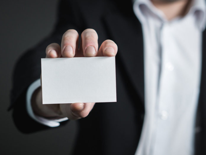 5 SEO Trends to Follow in 2021 to Grow Your Leads Executive Businessman Card - Executive Chronicles