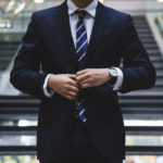 Executive Businessman Outfit - Executive Chronicles