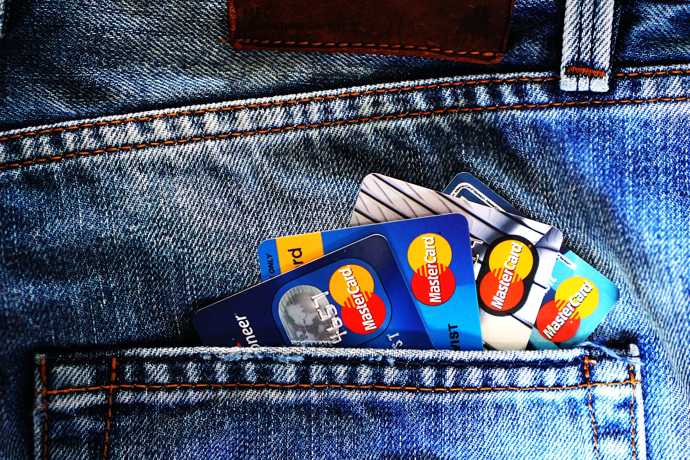 What Are the Different Types of Virtual Cards? types of credit cards