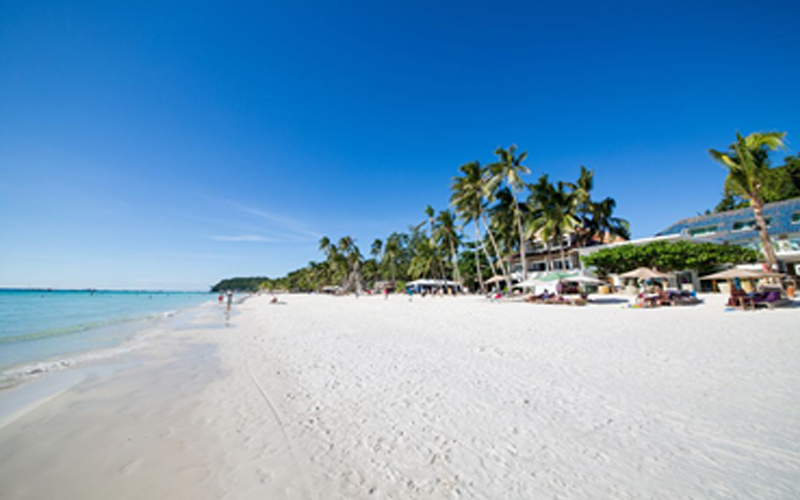 Boracay Philippine