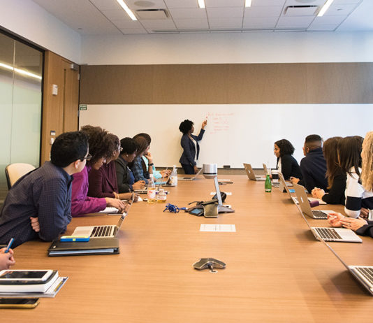 5 Reasons Why Lean Six Sigma Training Is Important Successful Company Meeting - Executive Chronicles