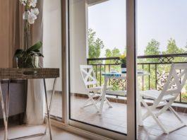 Mediterranean-inspired Apartment in Jumeirah Golf Estates