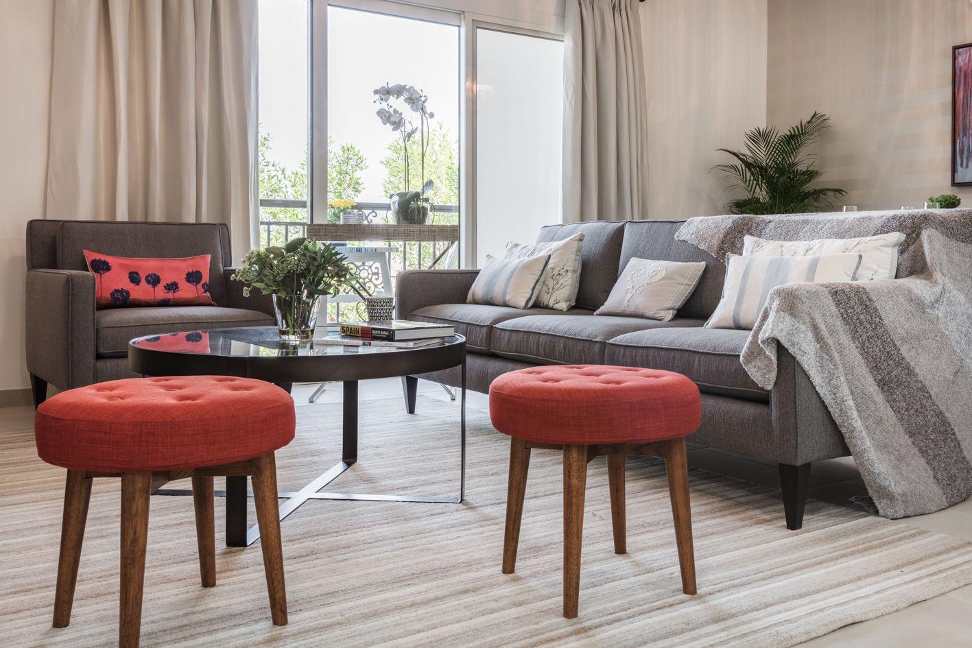 Alandalus Apartment in Jumeirah Golf Estates