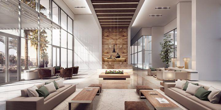 Accacia Apartment in Dubai Hills
