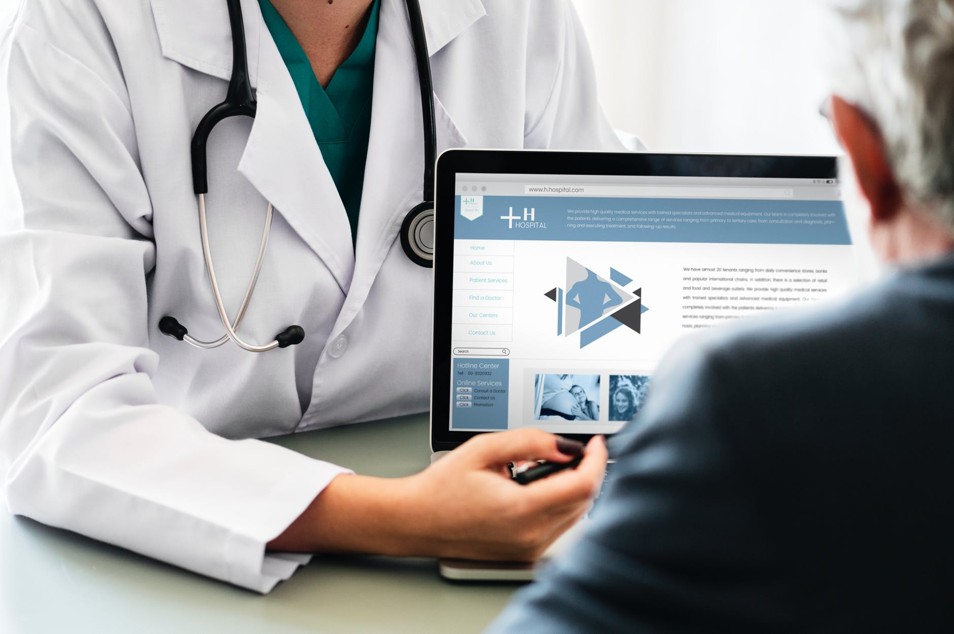 How to Find the Right Medical Malpractice Lawyer for You - Executive  Chronicles