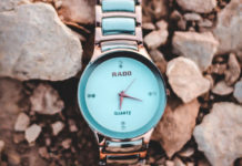 Rado watch - Executive Chronicles