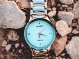 Rado watch - Executive Chronicles