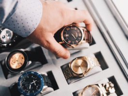 Watch to Wear to your First Job - Executive Chronicles
