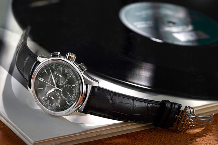Frederique Constant - Executive Chronicles