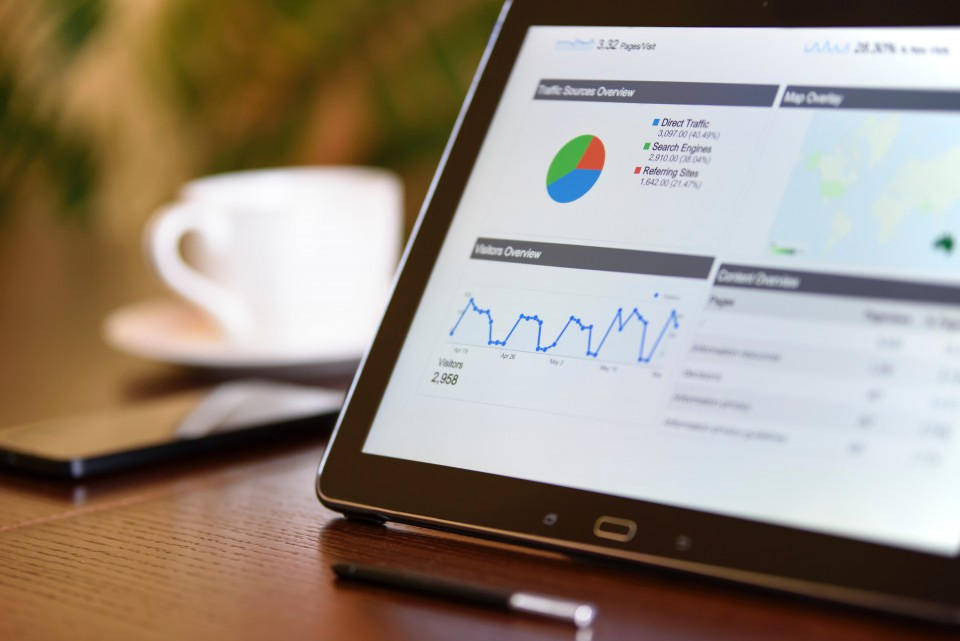 Generating Website Traffic Simple Website-Executive Chronicles
