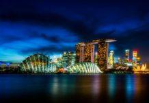 Marina Bay Sands-Executive Chronicles