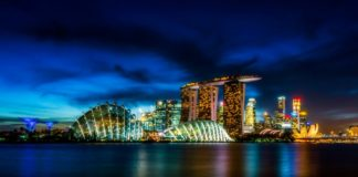 Marina Bay Sands-Executive Chronicles