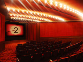 roxy Movie Theater