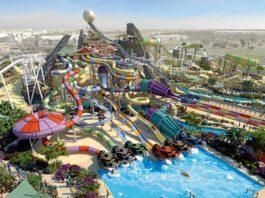 water park deals UAE