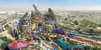 water park deals UAE