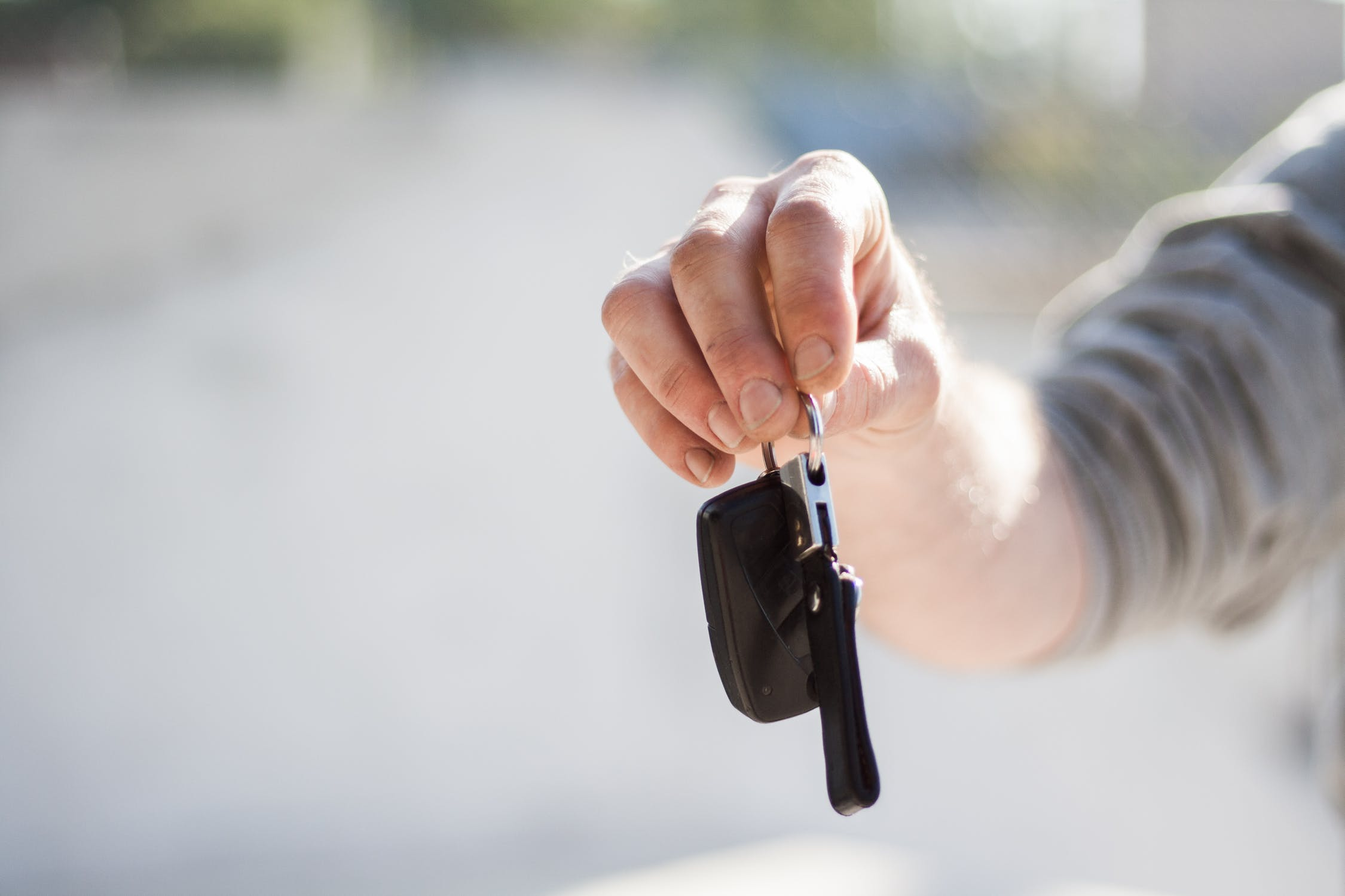 First Time Car Buyers First Time? Here are Five Mistakes to Avoid When Buying a Car Refinance a Car Loan Trusted Used Car Dealer