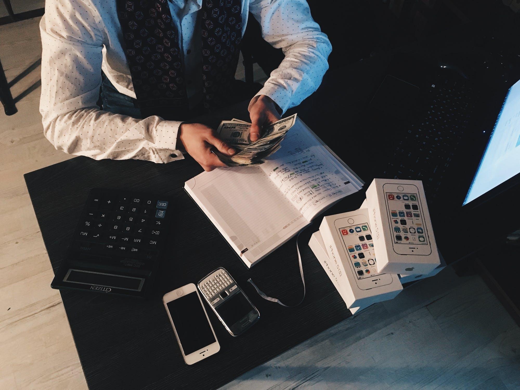 4 Super Effective Ways to Increase Business Revenue binance money