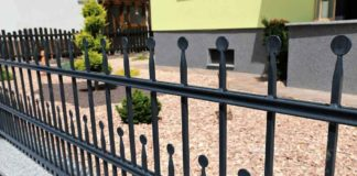 Know the beauty of Fencing for your Property 2020 - Executive Chronicles
