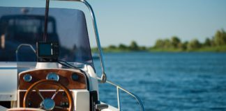 New Boat Owners