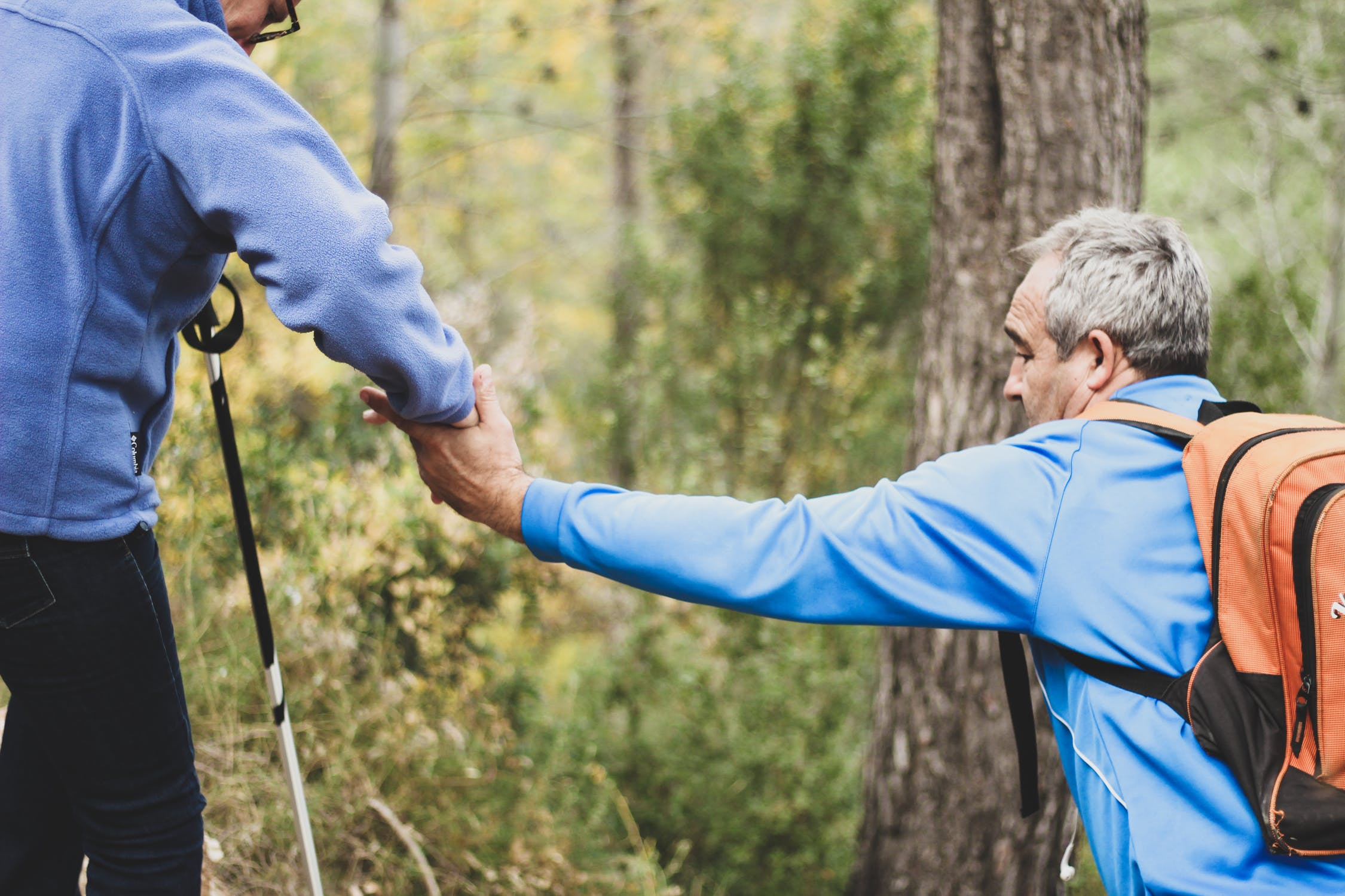 9 Activities for Seniors with Limited Mobility seniors