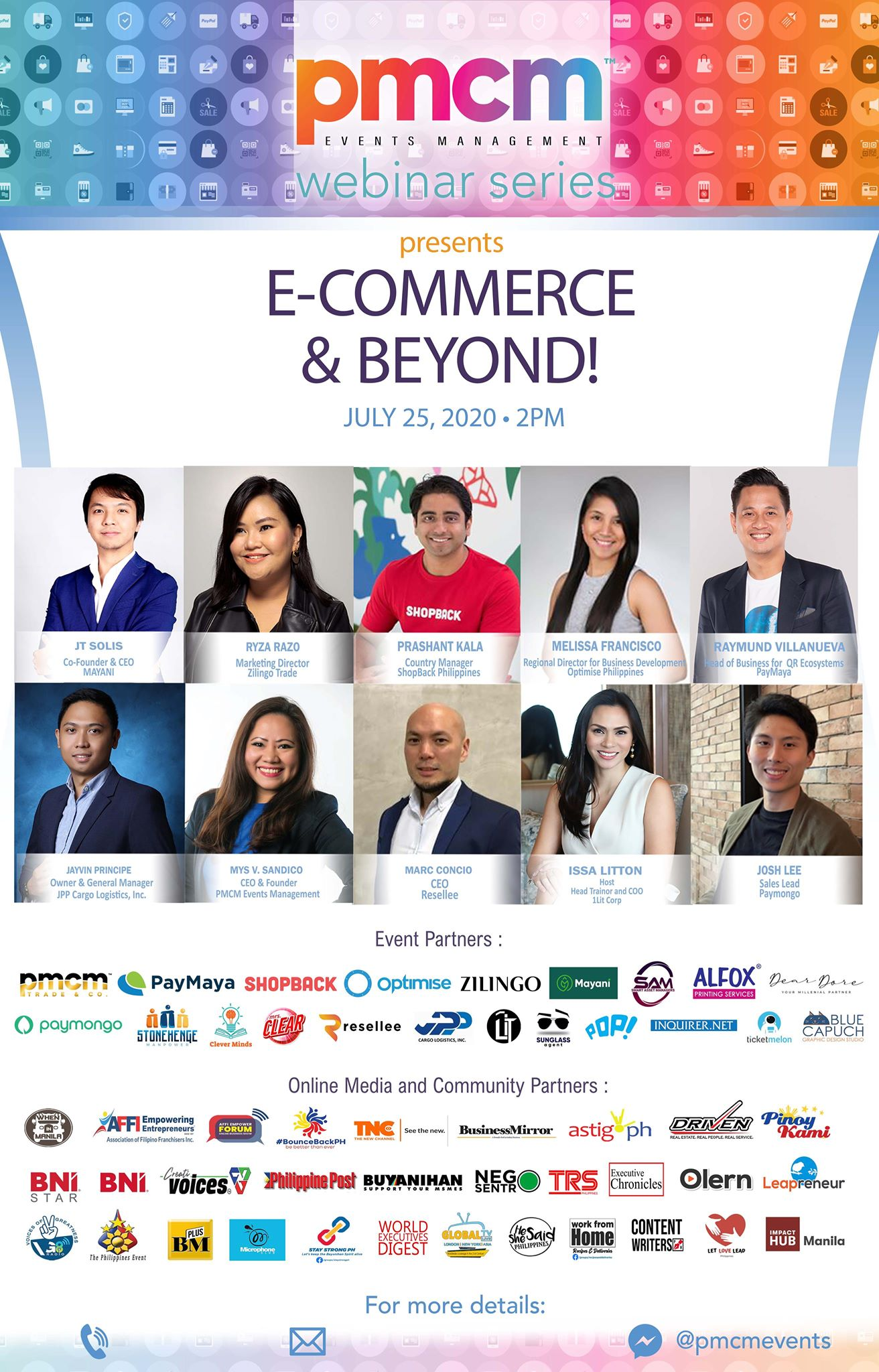 ecommerce and beyond