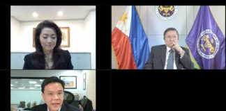 Security Bank Hosts Its First Online Economic Forum: Sec Dominguez Optimistic On Economic Bounce Back From COVID-19 - Executive Chronicles