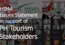 hsma ph tourism stakeholders