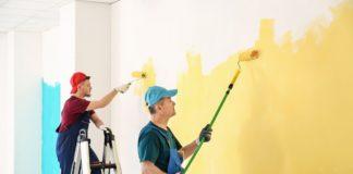 Hiring Professional Painters Interior Painter