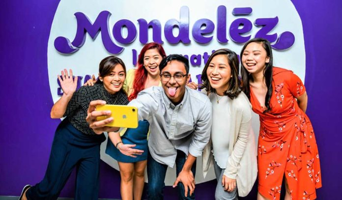 Why Mondelez Philippines is a Millennial-friendly Workplace