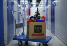 Four uses for a self-storage unit