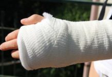 A Carpal Tunnel Injury Claim