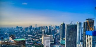 Where to go in Jakarta