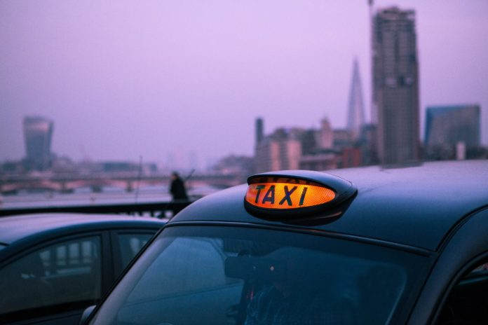 Is It Safe to Take a Taxi During the COVID-19 Pandemic?