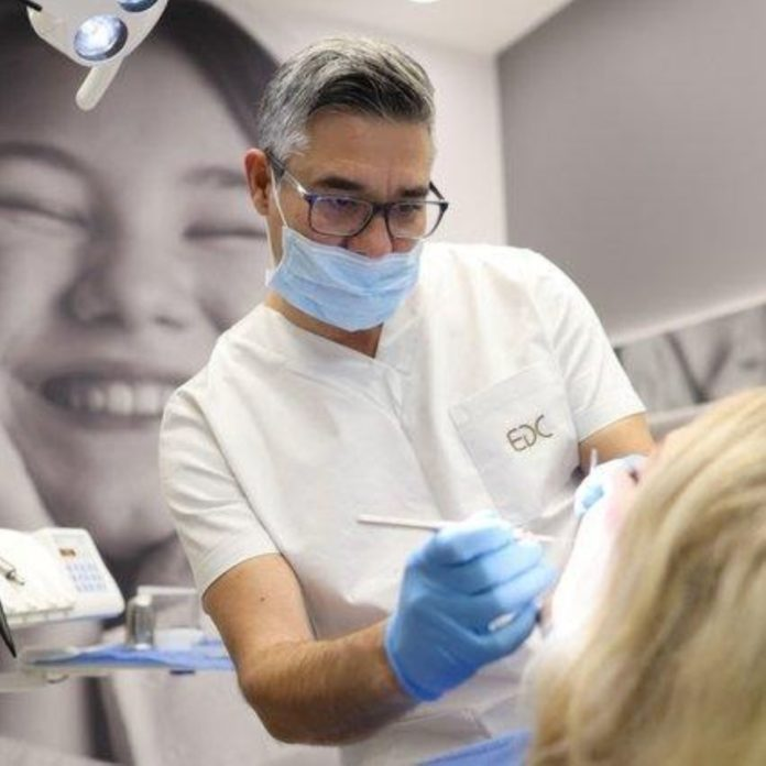 Executive & Luxury Dental