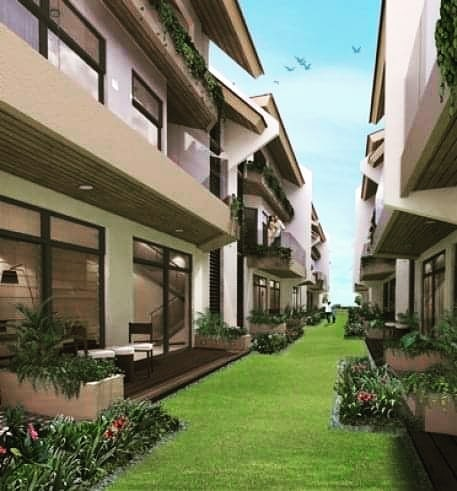 Likha Residences