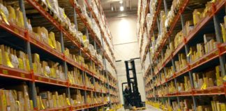 Six Ways To Prevent Business Inventory Damage