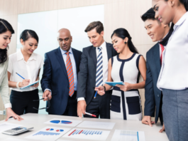 How to Build a Sales Team