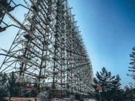 Chernobyl tour