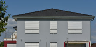 Home Roller Shutters