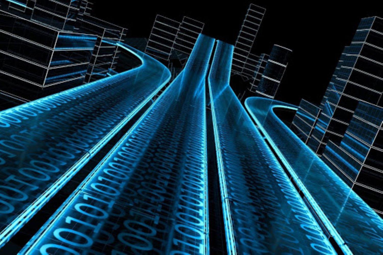 How Light Transmission in Optics Revolutionized the Internet