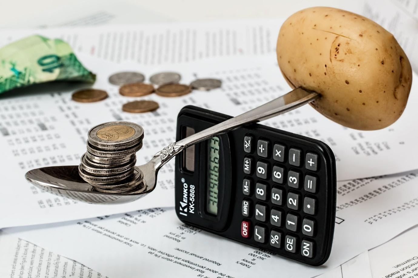 How to Keep Track of Your Expenses