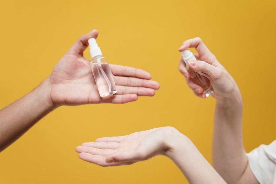 5 Key Tips for a Successful Hand Sanitizer Business