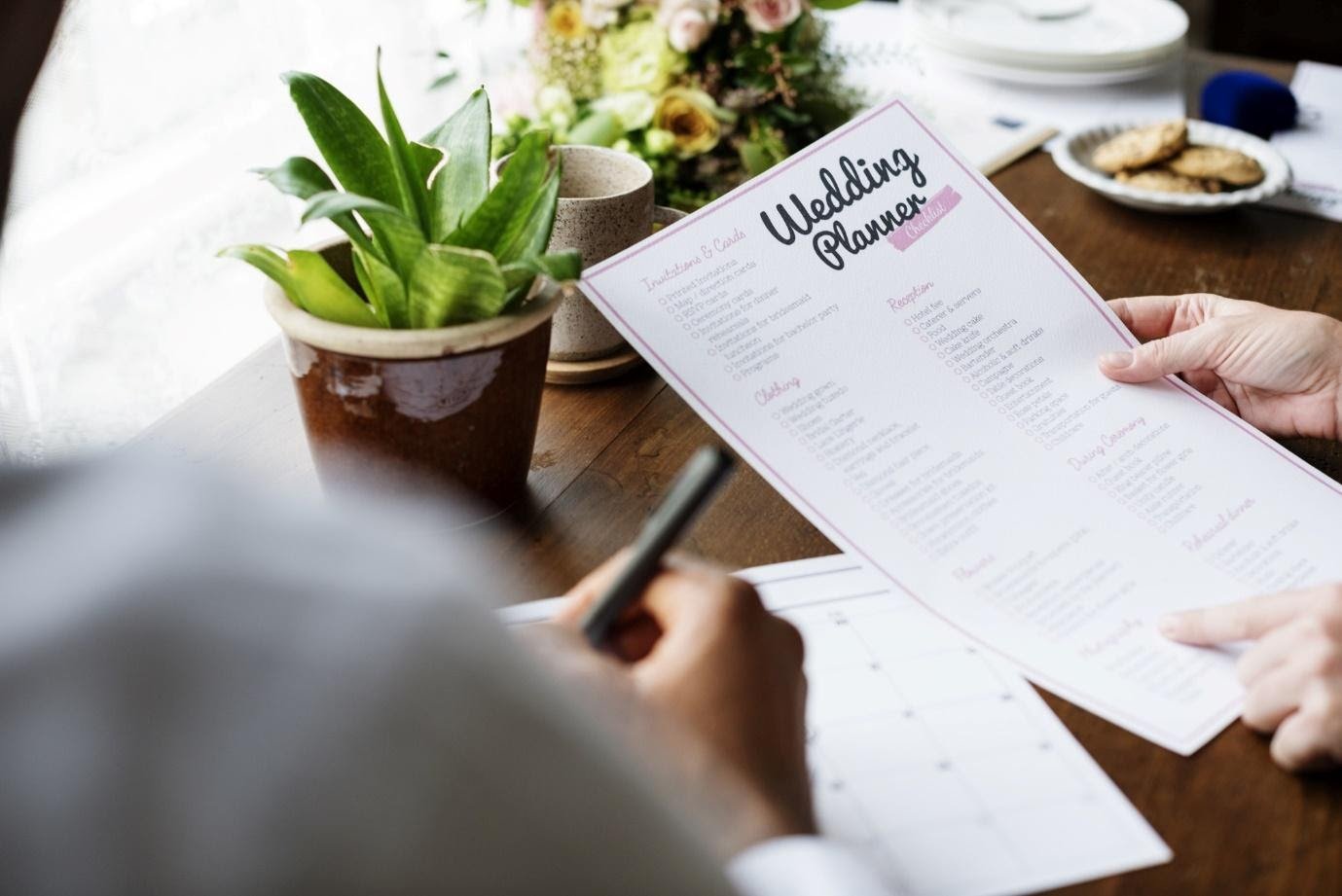Top Tips for Planning the Perfect Wedding on a Budget