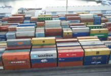 Shipping Container 101