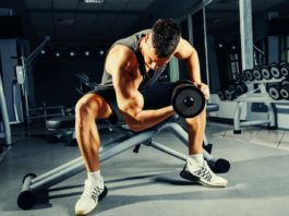 Common Weight Lifting Injuries