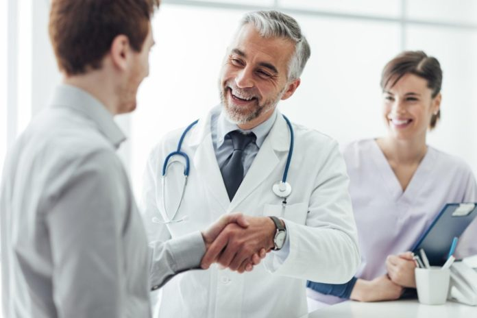 How to find a Primary care Doctor