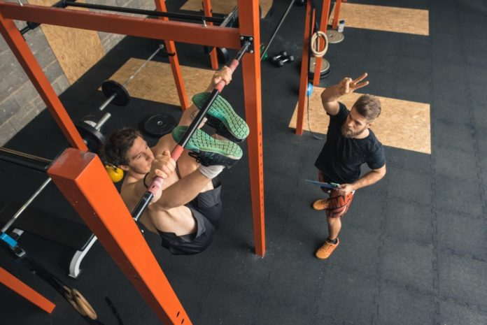 The Starting Steps of Starting and Growing a Gym Business