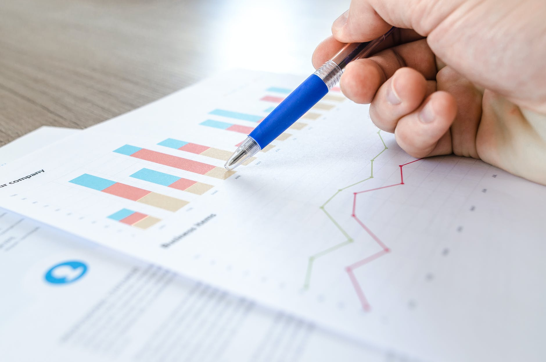 What Is a Custom Market Research Firm?